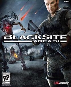 Area 51: Blacksite