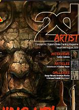2D Artist