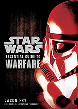Star Wars Essential Guide to Warfare