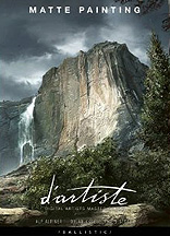 D'Artiste: Matte Painting