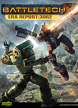 Battletech Era Report 3062
